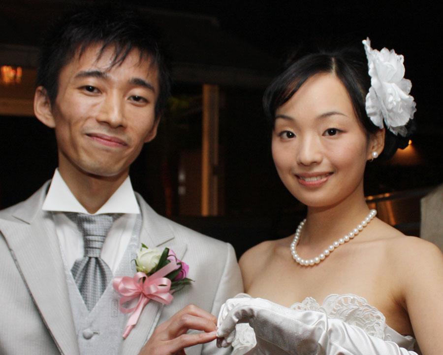 表参道で結婚式二次会 康太郎さん 紀子さんの声 2次会レリッシュ